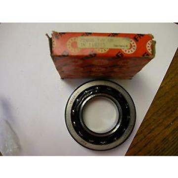 FAG 7208B.TVP.UA ANGULAR CONTACT BEARING   NIB