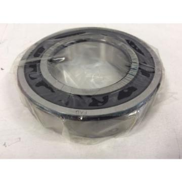 FAG 6210-2RSR-C3 Deep Groove Ball Bearing