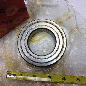 FAG 6210.2ZR.T, Deep Groove Single Row Bearing 50x90x20mm, Made-In-Germany