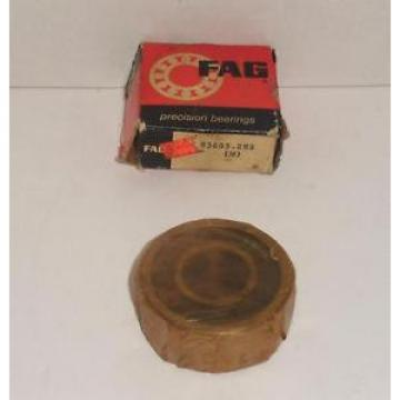 FAG S3605-2RS Bearing