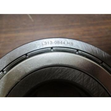 FAG 6307.C3 L313-0844 HB Deep Grove Ball Bearing Free Shipping