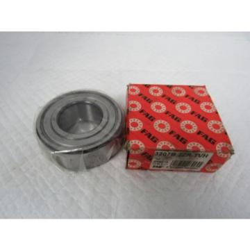 FAG DOUBLE ROW BALL BEARING 3207B2ZRTVH