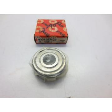 FAG 6301.2ZR.C3 Deep Groove Ball Bearing
