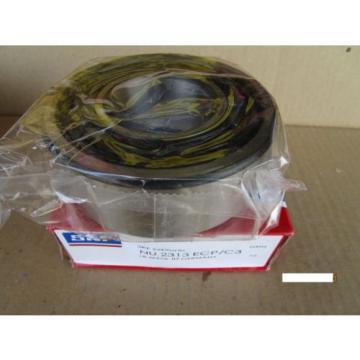 SKF NU 2313 ECP C3, NU2313 ECP Cylindrical Roller Bearing (FAG,KOYO,NTN,NSK)