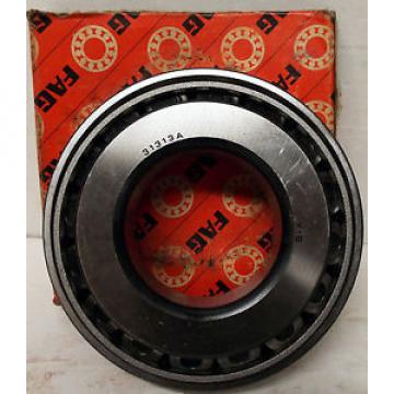 1 NEW FAG 31313A TAPERED ROLLER BEARING