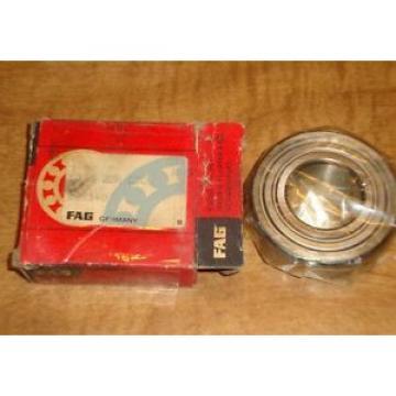 FAG B205 2ZR C3G Ball Bearing Free Shipping