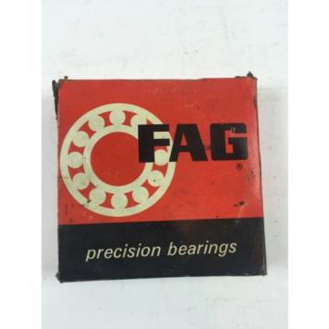FAG 7310B TVP UA Bearing New
