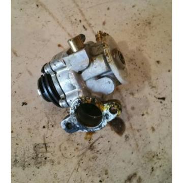 1972 Yamaha cs5 rd200 electric oil injection injector pump