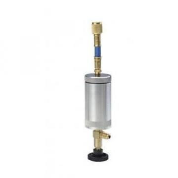FJC INC   A/C PRODUCTS R134A OIL INJECTOR