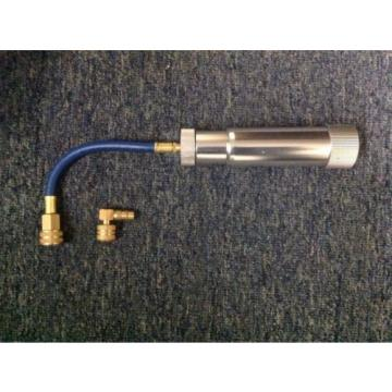 MASTERCOOL NJ53123-A DYE/OIL INJECTOR