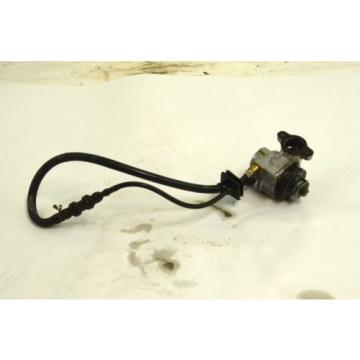 Yamaha RT180 Oil Injector Pump 1997