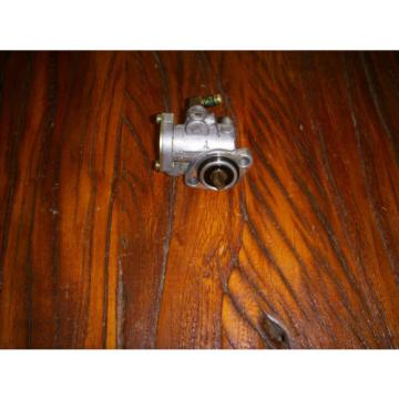 Oil Injector Pump 1992 50HP Mercury  part # 812690A