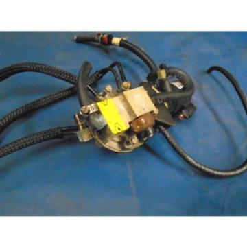 5001505, 5000527 Oil Lift Pump, Oil Injector, Evinrude Outboard E225FPXSSC 225hp