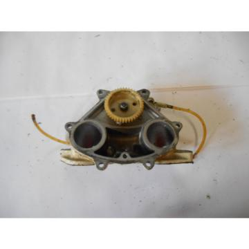 Seadoo 657X Oil Pump Injector