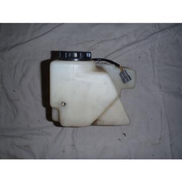 Ski Doo Oil Injector Reservoir/Tank Formula MX
