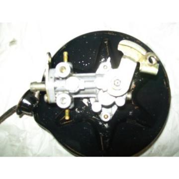 1982 John Deere Sportfire 440 recoil starter pullstart with oil injector pump