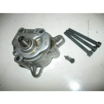 GREAT! OIL INJECTOR PUMP 1983 KTM 504 500 GS K4 504GS FOUR STROKE 1982 82 83