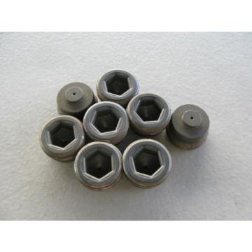 NEW OIL INJECTOR SPRAY NOZZLE FOR MERCEDES 1100520227 (110 052 02 27) - SET OF 8