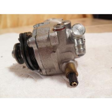 T1103 1978 78 YAMAHA DT125 OIL INJECTOR PUMP