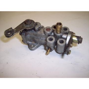 96 POLARIS STORM 800 RMK SKS TRIPLE OIL INJECTOR PUMP