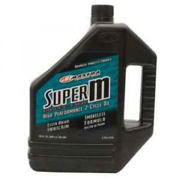 Maxima Super M Injector Oil 1 Gallon