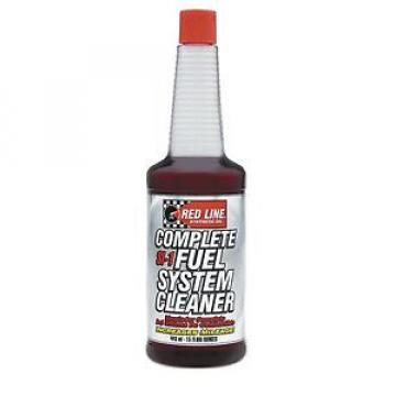 Redline Oils 60103 Red line  SI-1 Injector Cleaner