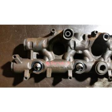 05-07 Ford OEM F250 F350 6.0 Driver INJECTOR HIGH PRESSURE OIL RAIL 18454701C1