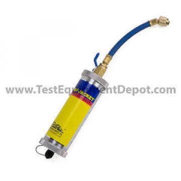 Yellow Jacket 69562 4 Oz. Oil Injector. Qty: 1