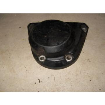 1978 Yamaha DT125 Enduro - Engine Injector Oil Pump Cover