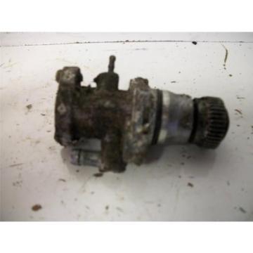 92 Yamaha Jog CY 50 Oil Injector Pump H12