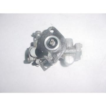 70 SUZUKI TS250 TS 250 OEM OIL PUMP INJECTOR UNIT
