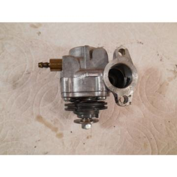 T1096 1978 78 YAMAHA DT 125 OIL INJECTOR PUMP