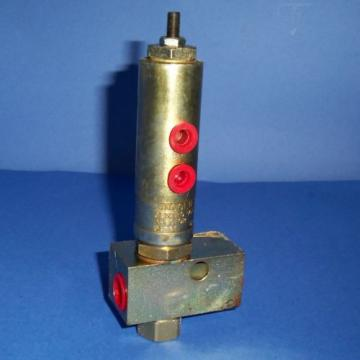 LINCOLN CENTRO-MATI 1000 PSIG OIL INJECTOR, SL-41