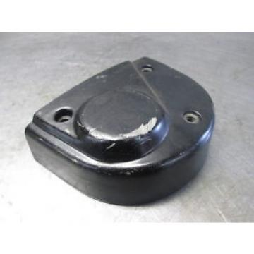 1979 Yamaha RD400F RD400 Daytona Special Engine Oil Injector Pump Cover PRT2