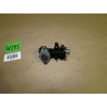 Kawasaki 1998 ZXI 1100 Oil Pump Injection Injector Oiler OEM STX 98-03