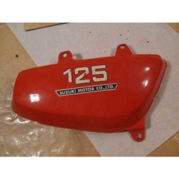 T1095 1978 78 SUZUKI TS125 OIL INJECTOR TANK 44611-29301