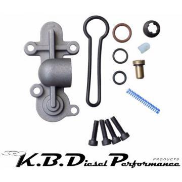 Upgraded Blue Spring Fuel Pressure Regulator Kit Ford Powerstroke 6.0L 2003-07