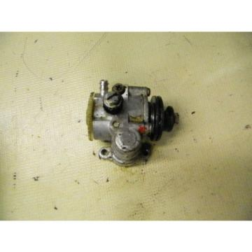 68 Yamaha AS1 125 AS 1 C AS125 AS1C Twin engine oil injector injection pump
