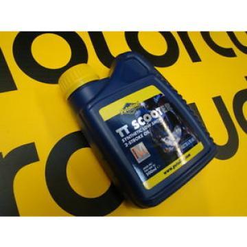 PUTOLINE TT SCOOTER 500ML 2 STROKE SCOOTER OIL INJECTOR OR PREMIX