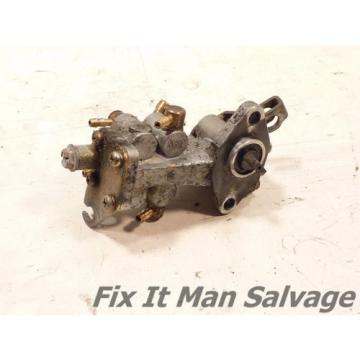 99 Polaris RMK 600 Oil Injection Pump / OEM Mikuni Engine Motor Injector Oilpump