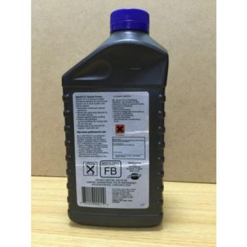 Spectro 2T 2-Stroke Injector / Premix lubricant Motorcycle Oil 1 x 1L