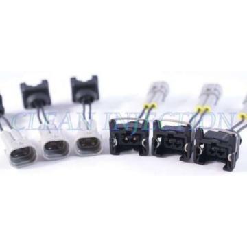 Toyota Celica MR2 ST205 3SGTE SW20 GT4 Siemens 650cc Fuel Injectors Rail 3rd gen