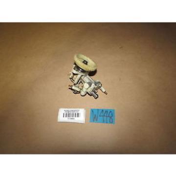 Sea Doo 657X Oil Pump Injector GTX XP SPX 657 650