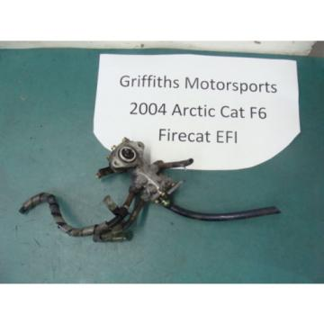 04 05 06 03 ARCTIC CAT FIRECAT F6 EFI 600 M6 F7 MIKUNI INJECTOR OIL PUMP INJECT