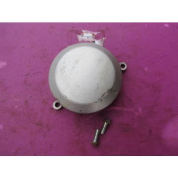 1982-1984 Yamaha RX 50 RX50 Special 50 cc Engine Oil Injector Cover 4,620 Miles!