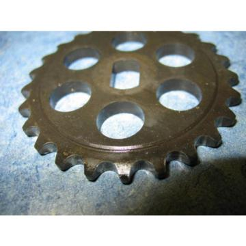 OIL INJECTOR PUMP GEAR B 1983 HONDA VF750C VF750 C VF 750 V45 MAGNA 83