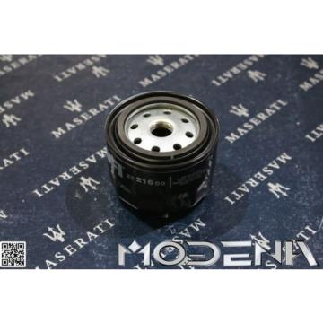 UFI Oil Filter Maserati V6 Bitubo Injector 222 228 Spider QP nero