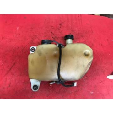 Suzuki RE5 Oil Tank Wankel  Rotary  75 76  Injector
