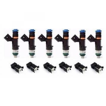 New 01-06 BMW E46 S54 3.2L M3 1000cc Bosch MSS54 turbo Fuel Injectors