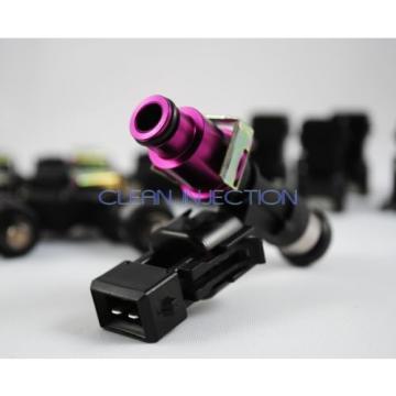 fit Nissan Skyline rb26dett RB26 r33 r34 r32 Bosch ev14 550cc fuel injectors gt